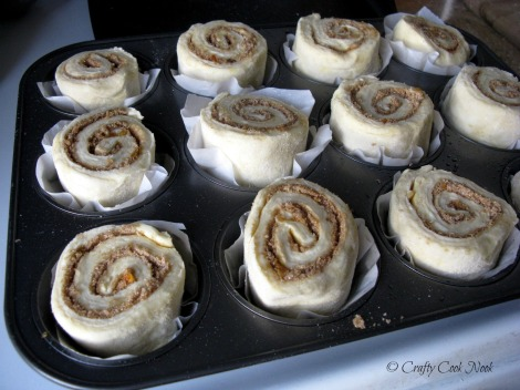 crafty cook nook morning buns recipe