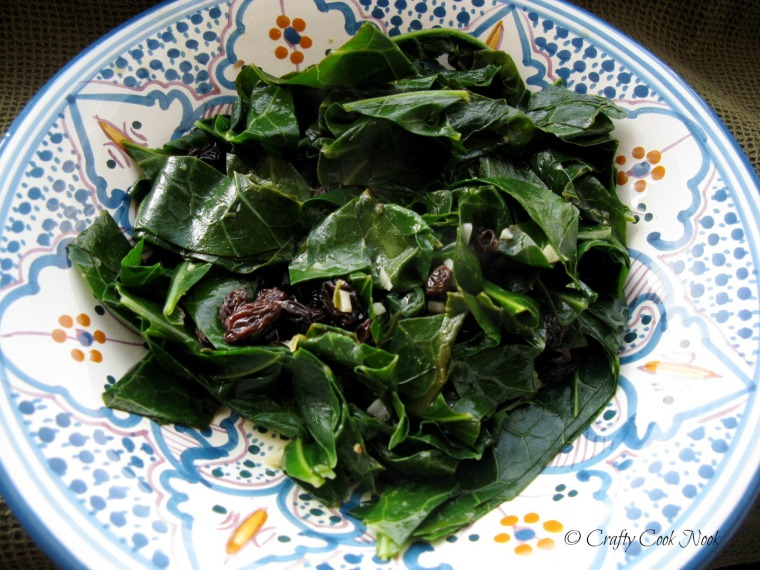 Vegetarian Times Side Dish Recipe