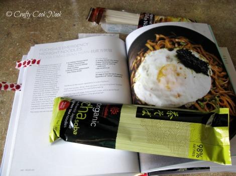 Fuchsia Dunlop Chinese cookbook