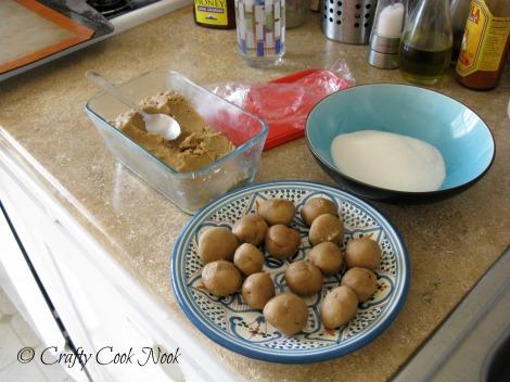 delicious ginger cookie recipe