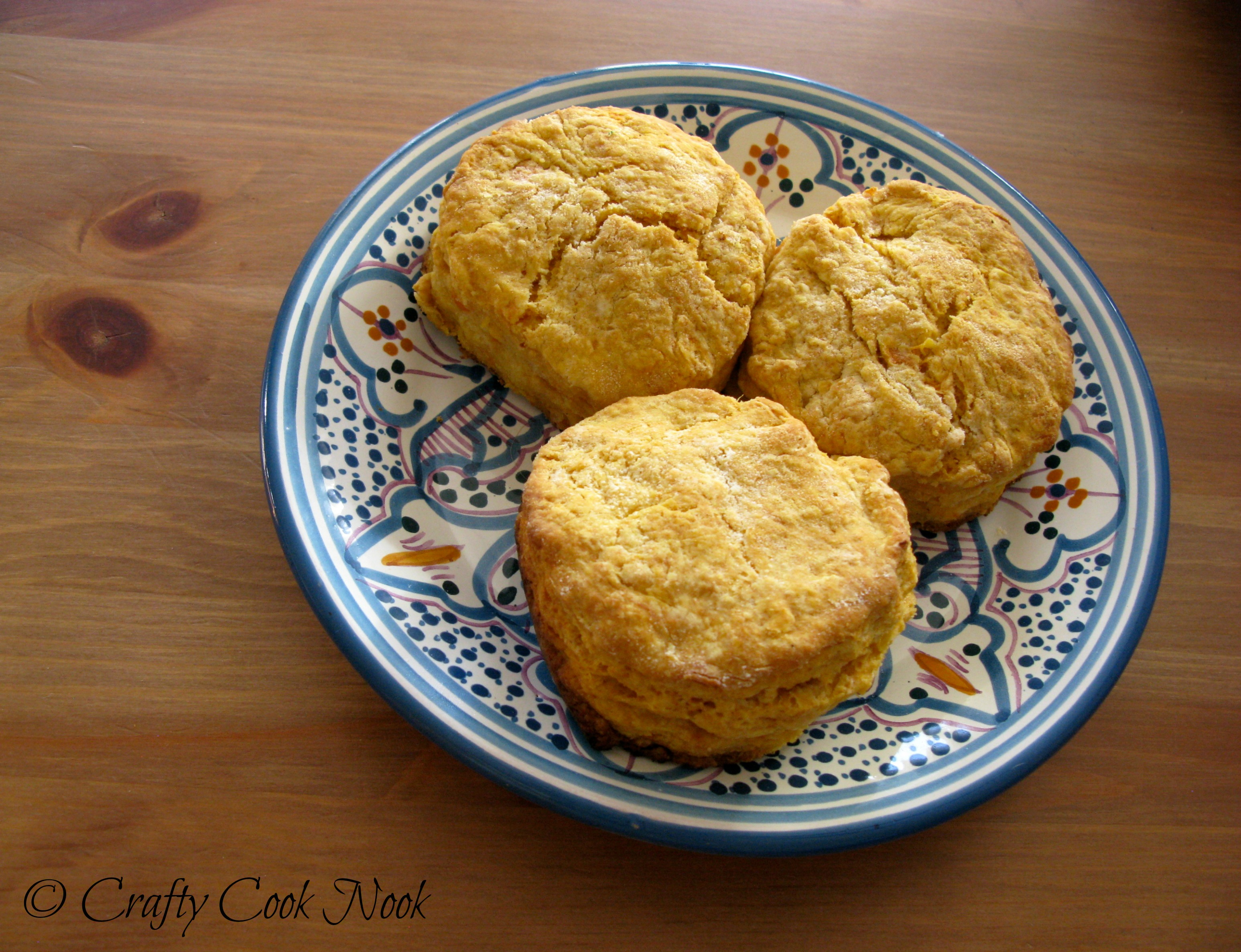 Sweet Potato Biscuits: A Unique Spin on Made-From-Scratch Baking | The ...