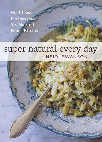 Heidi Swanson's cookbook rocks. Image retrieved from Amazon.com