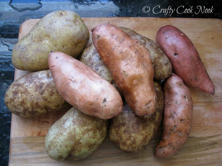 vegan knish recipe