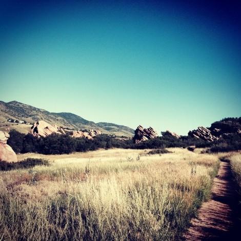 South Valley Park Colorado