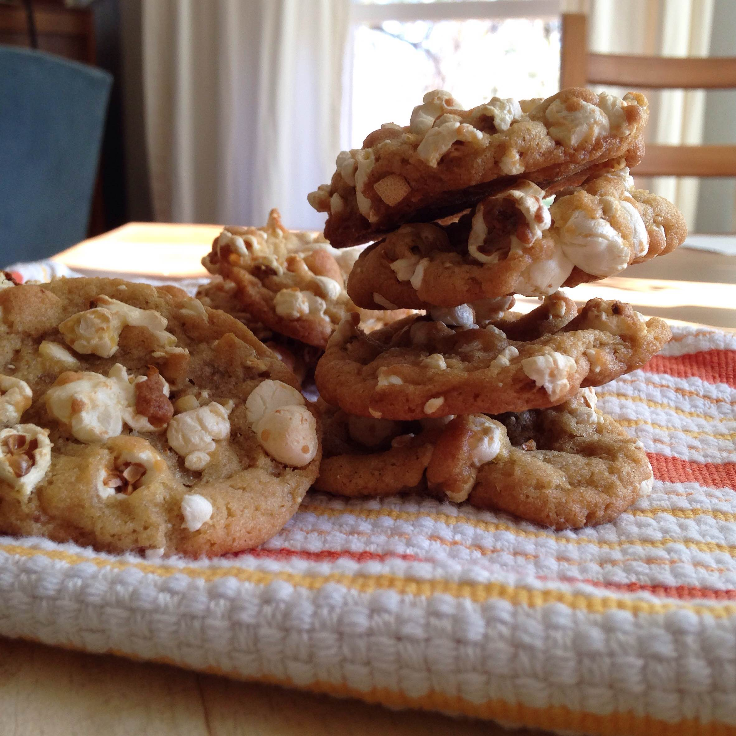 Smitten Kitchen Oatmeal Cookies: 301 Moved Permanently