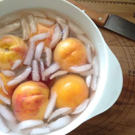 Peach Pie 3
